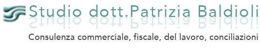 Logo studio Commercialista Baldioli Omegna
